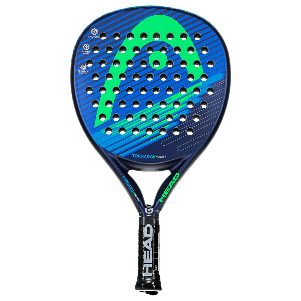 Raquettes de padel Head Tornado Power