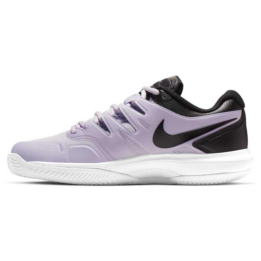 Nike Air Zoom Prestige Hc Purple Buy And Offers On Smashinn