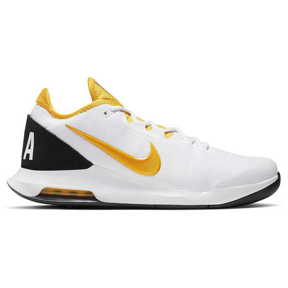 Nike Air Max Wildcard Hard Court Shoes White, Smashinn
