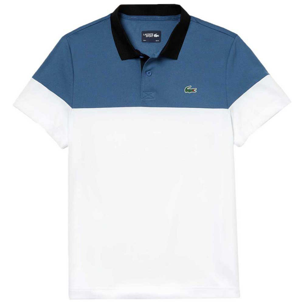 Polos Lacoste Sport Technical Breathable Color Block