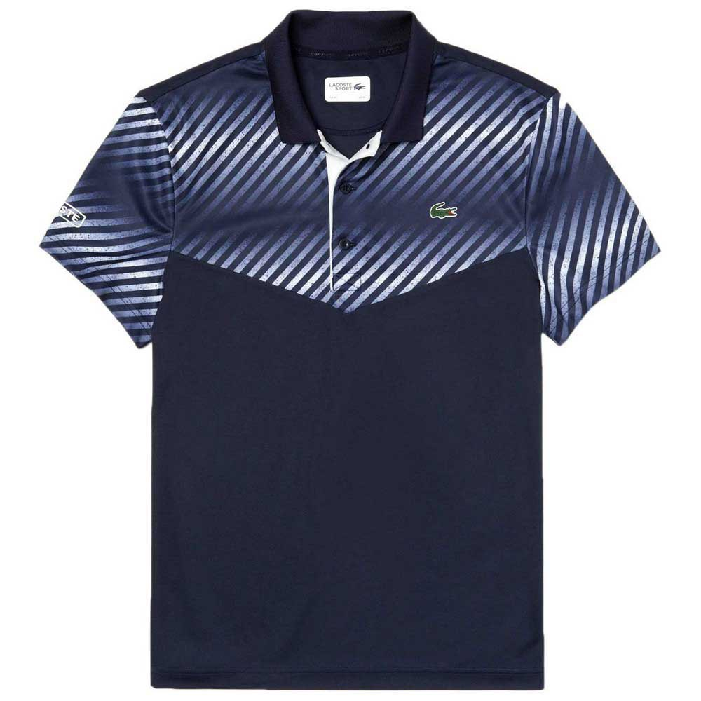 273fd4999 Lacoste DH3458 Blue buy and offers on Smashinn