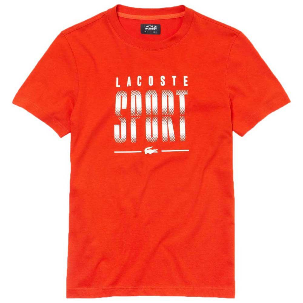 T-shirts Lacoste Sport Tennis Technical Round Neck