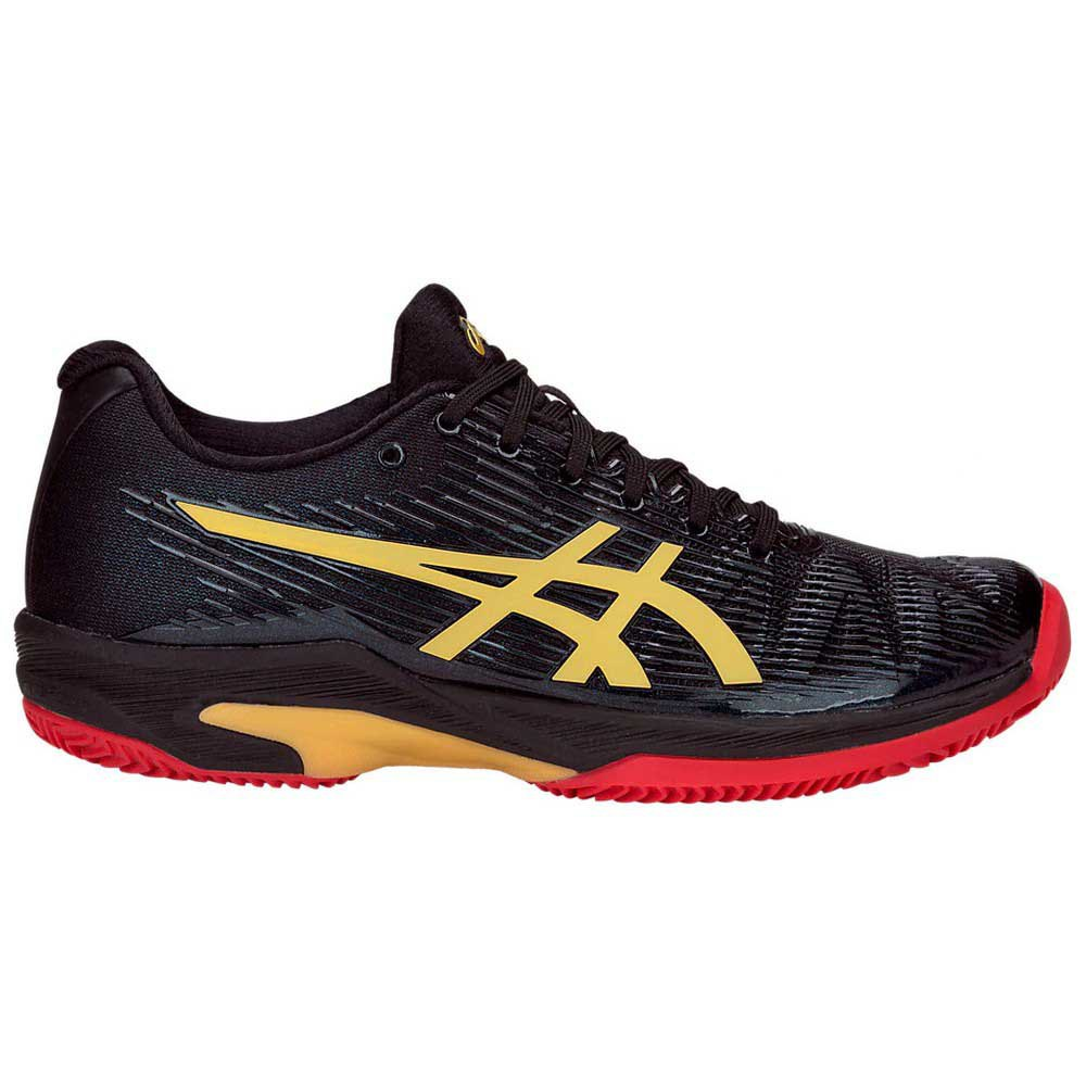 Zapatillas tenis Asics Solution Speed Ff Le Clay