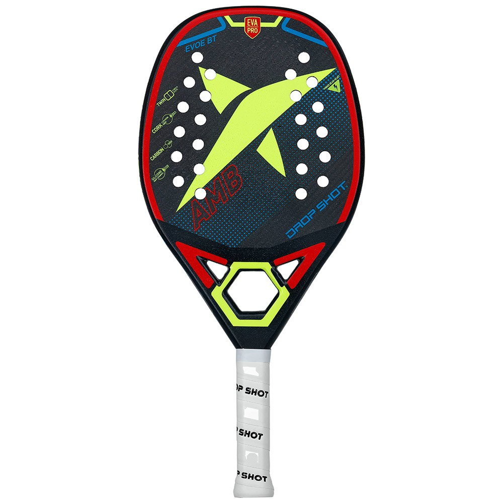 Palas de beach tenis Drop-shot Evoe