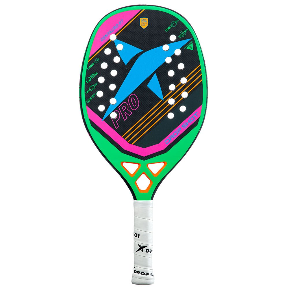 Palas de beach tenis Drop-shot Centauro