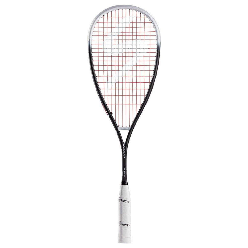 Raquettes de squash Salming Grit Feather