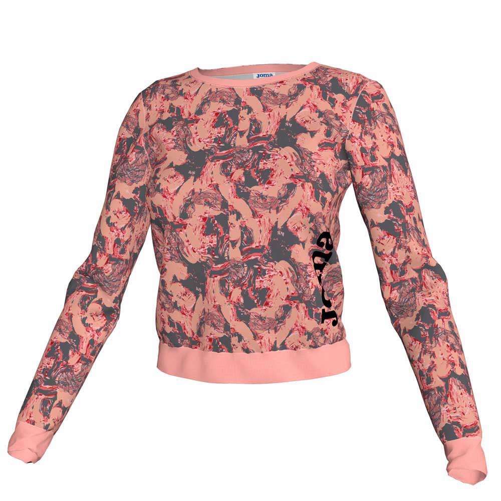 Sweatshirts Joma Selene Printed