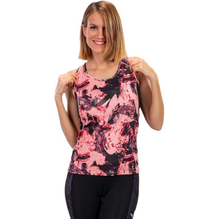 T-shirts Joma Selene Printed