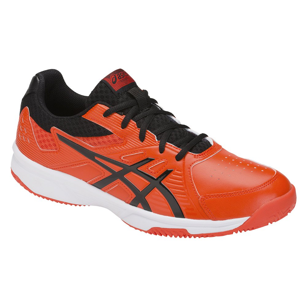 official photos 3acb6 f6f07 ... Asics Court Slide Clay ...
