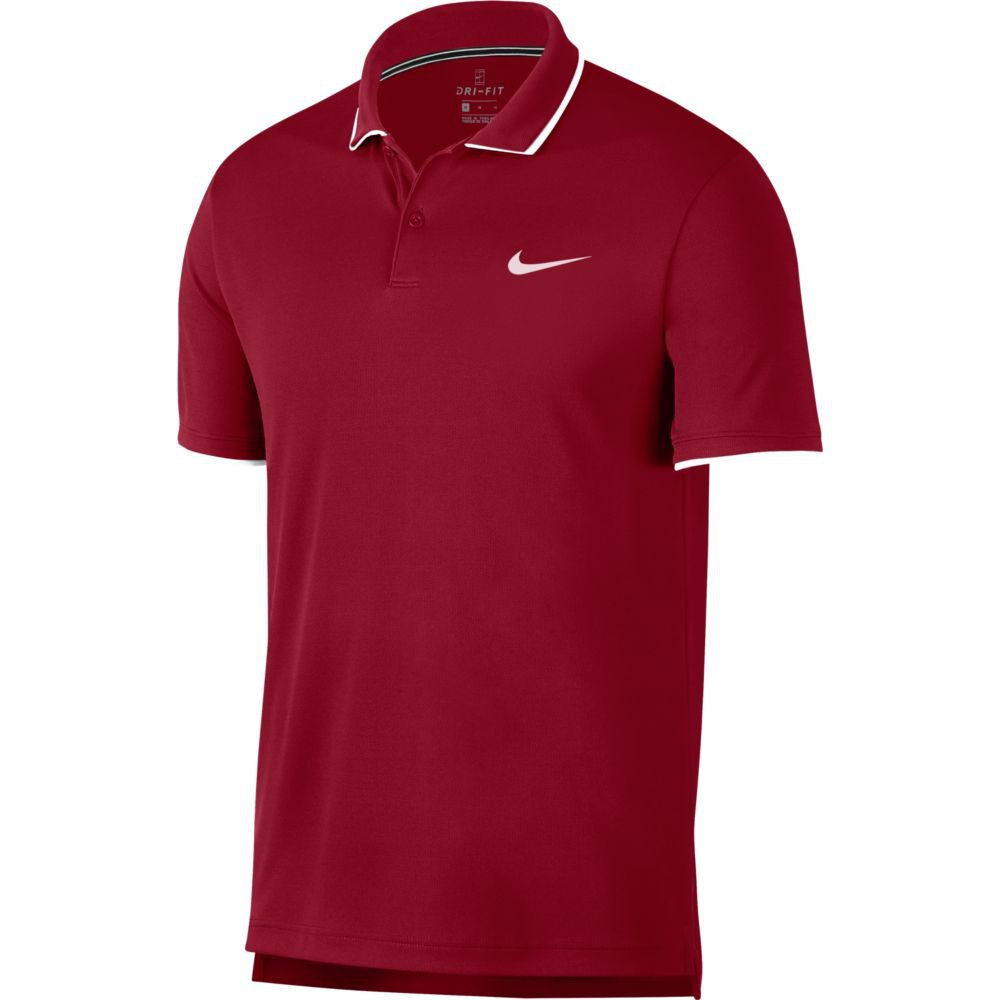 Polos Nike Court Dry