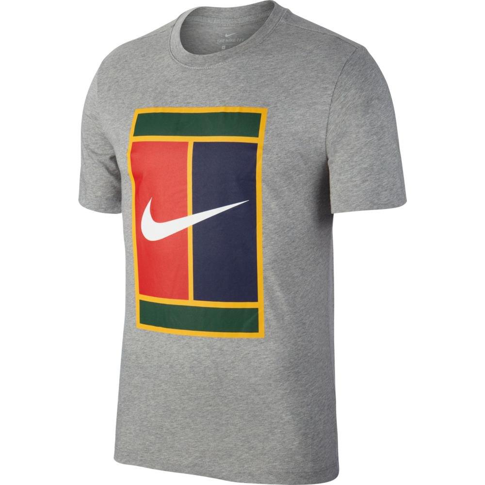 t-shirt court nike