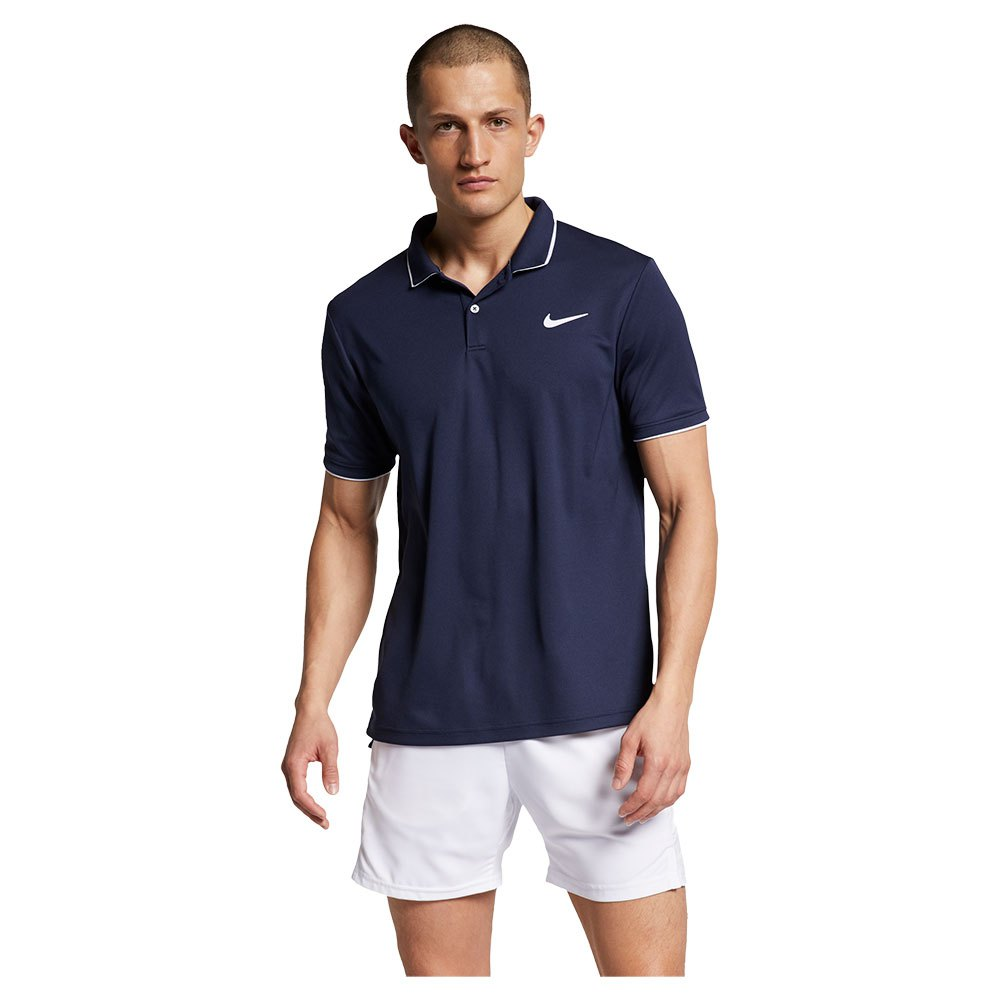 Polos Nike Court Dri Fit Team