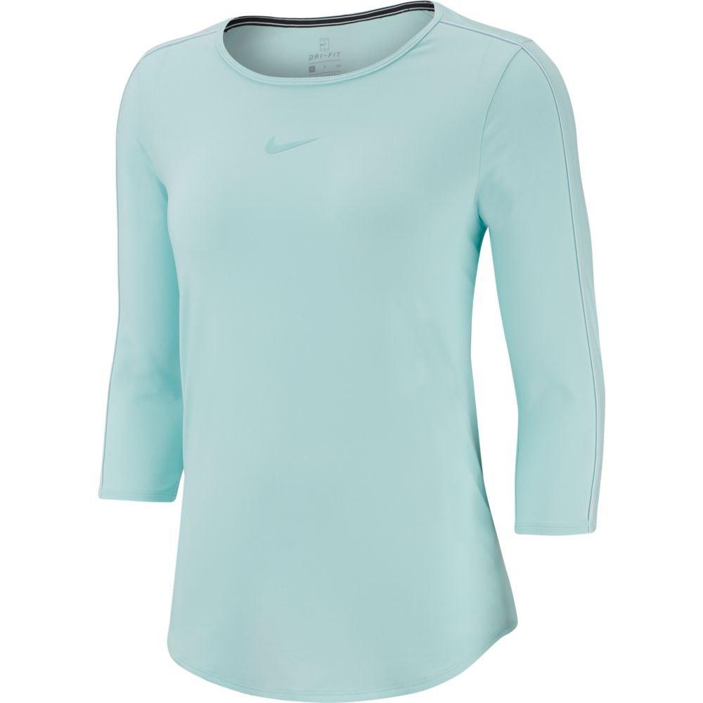 T-shirts Nike Court