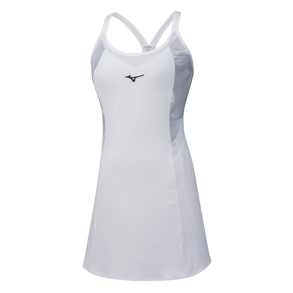 Robes Mizuno Amplify S White