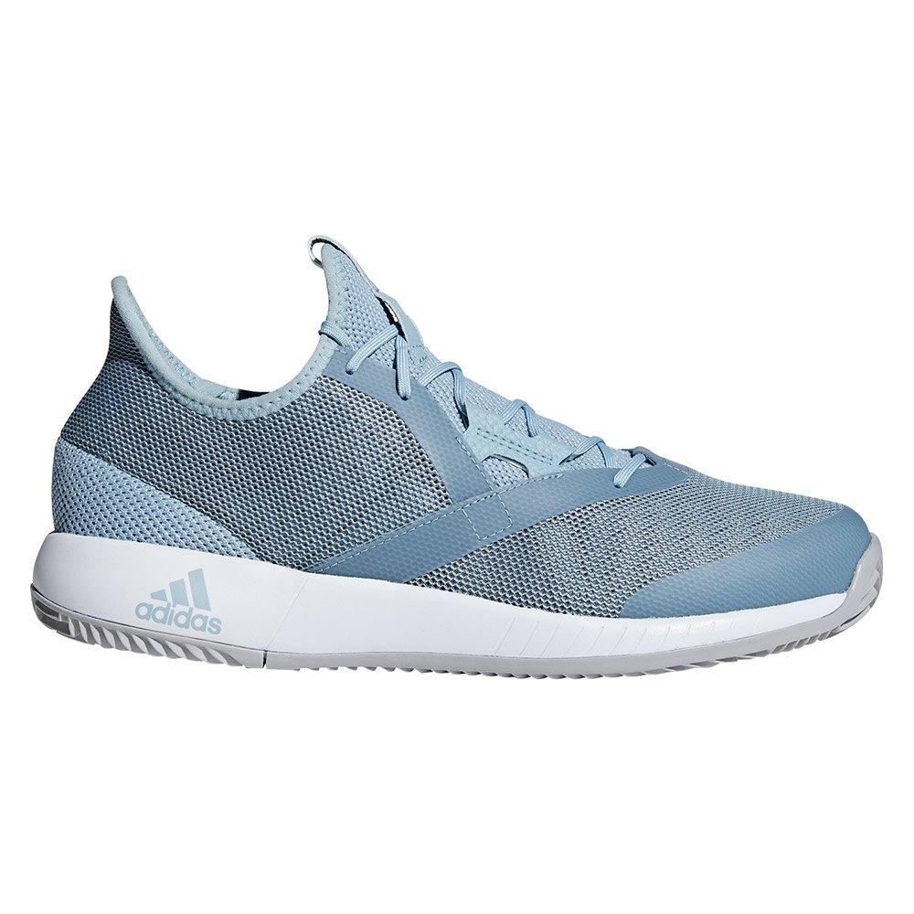 adidas Adizero Defiant Bounce Grå kjøp og tilbud, Smashinn
