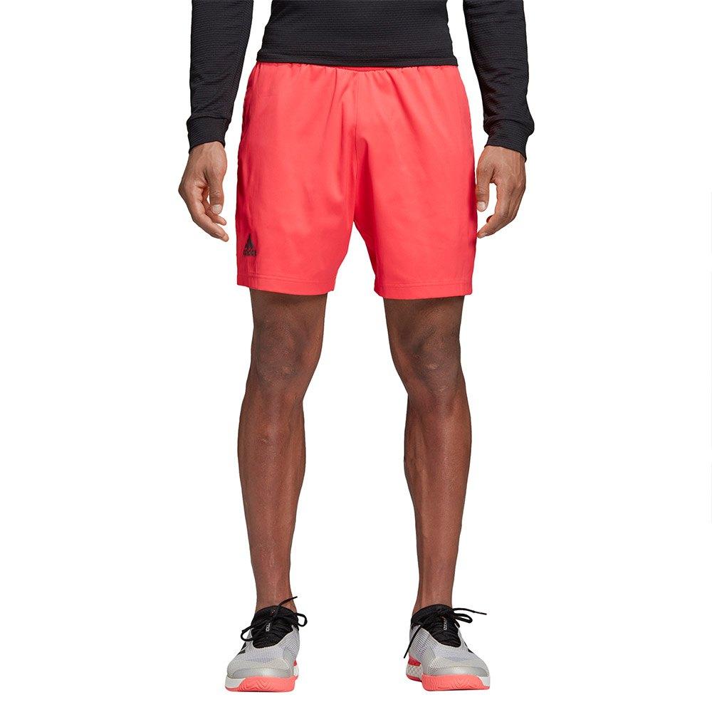 kilpailukykyinen hinta verkkosivusto alennus myynti Yhdysvalloissa verkossa adidas MatchCode 7 Punainen osta ja tarjouksia, Smashinn Housut