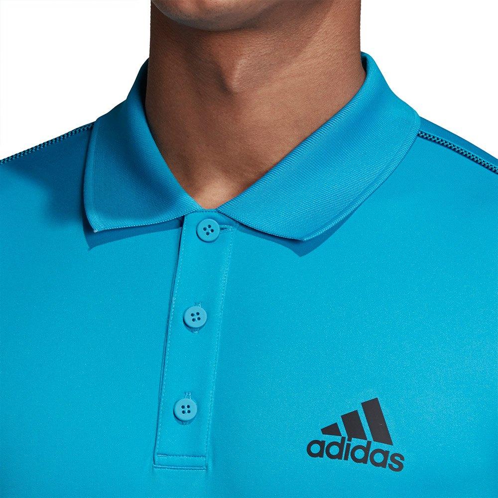 020ea9151fa adidas Club 3 Stripes Blå kjøp og tilbud, Smashinn