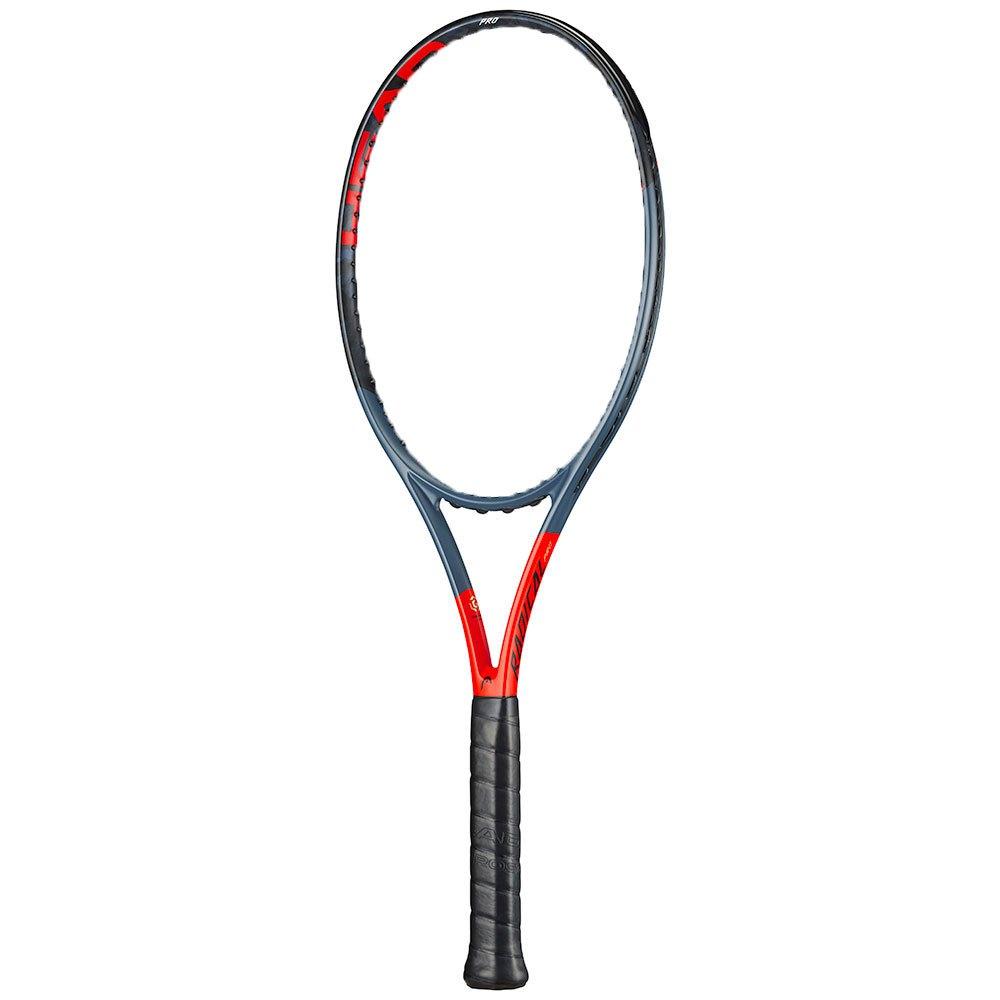 Raquettes de tennis Head Graphene 360 Radical Pro Sans Cordage