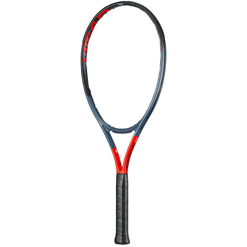 Raquettes de tennis Head Graphene 360 Radical Pwr Sans Cordage