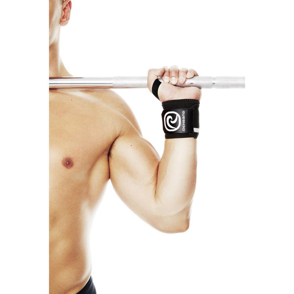 Protecteurs articulations Rehband X Rx Wrist Wraps