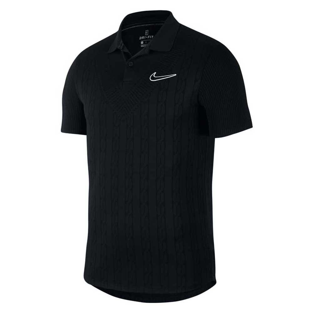 Polos Nike Court Advantage Ln Nt