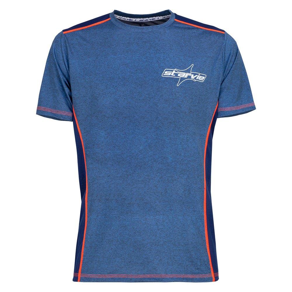 T-shirts Star-vie Ocean Blue