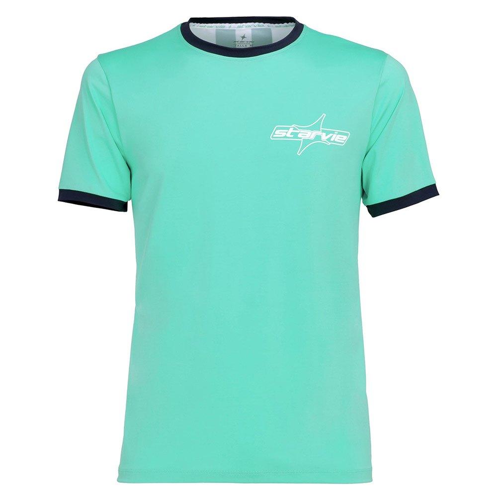 T-shirts Star-vie Green Valley
