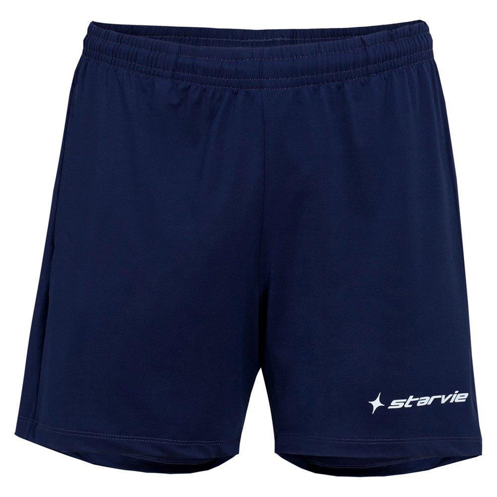 Pantalons Star-vie Blue Navy