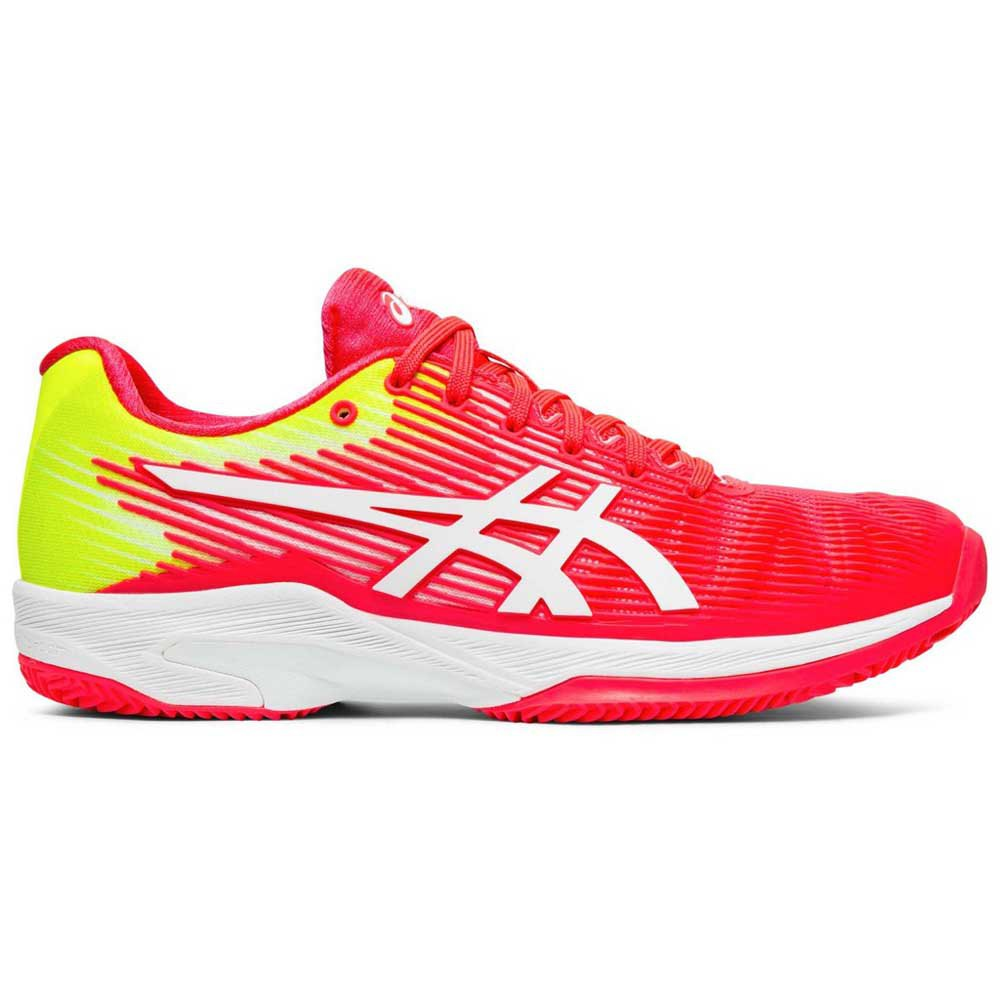 Zapatillas tenis Asics Solution Speed Ff Clay