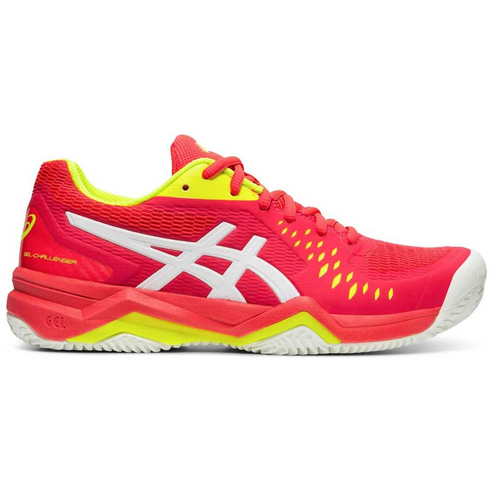 Asics Gel Challenger 12 Clay Shoes