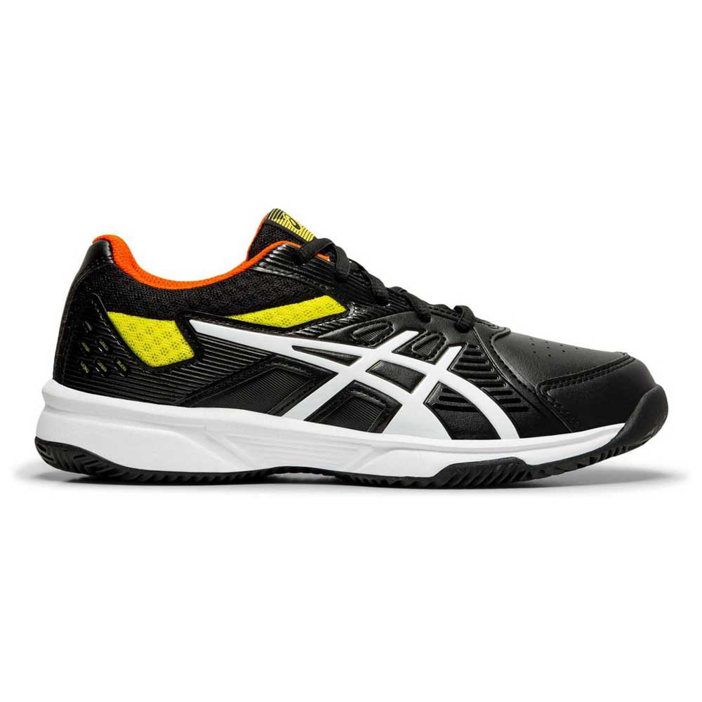 Asics Court Slide Clay GS Black buy and