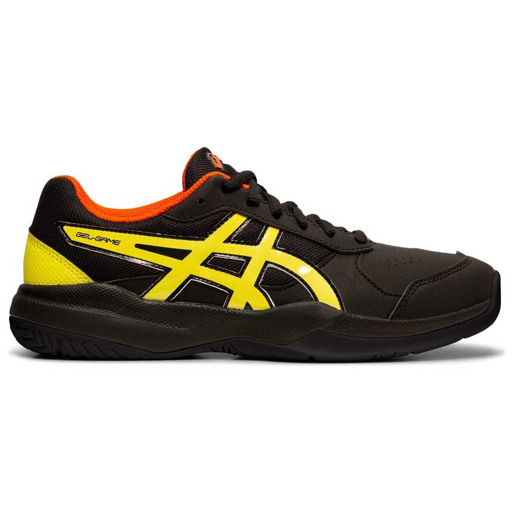 Asics Gel Game 7 GS Black buy and