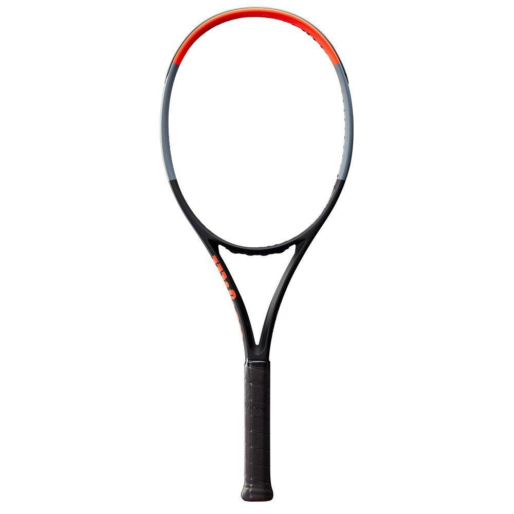 Raquettes de tennis Wilson Clash 98 Sans Cordage