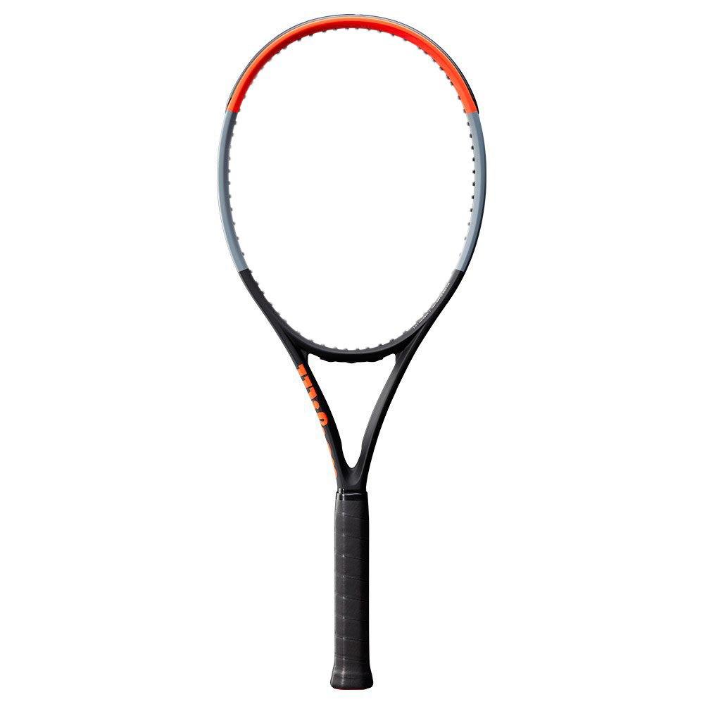 Raquettes de tennis Wilson Clash 100l Sans Cordage