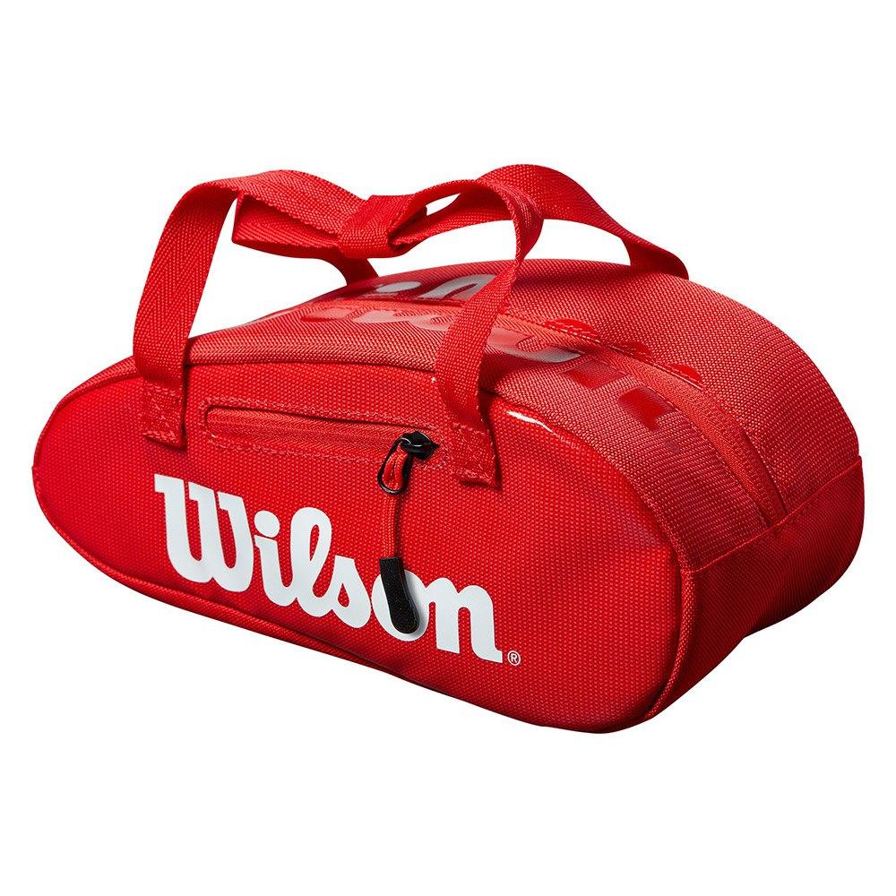Sacs de sport Wilson Mini Super Tour Bag