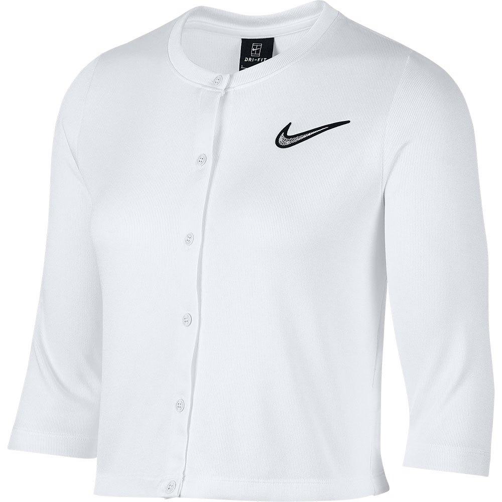 Sweatshirts Nike Court Cardigan