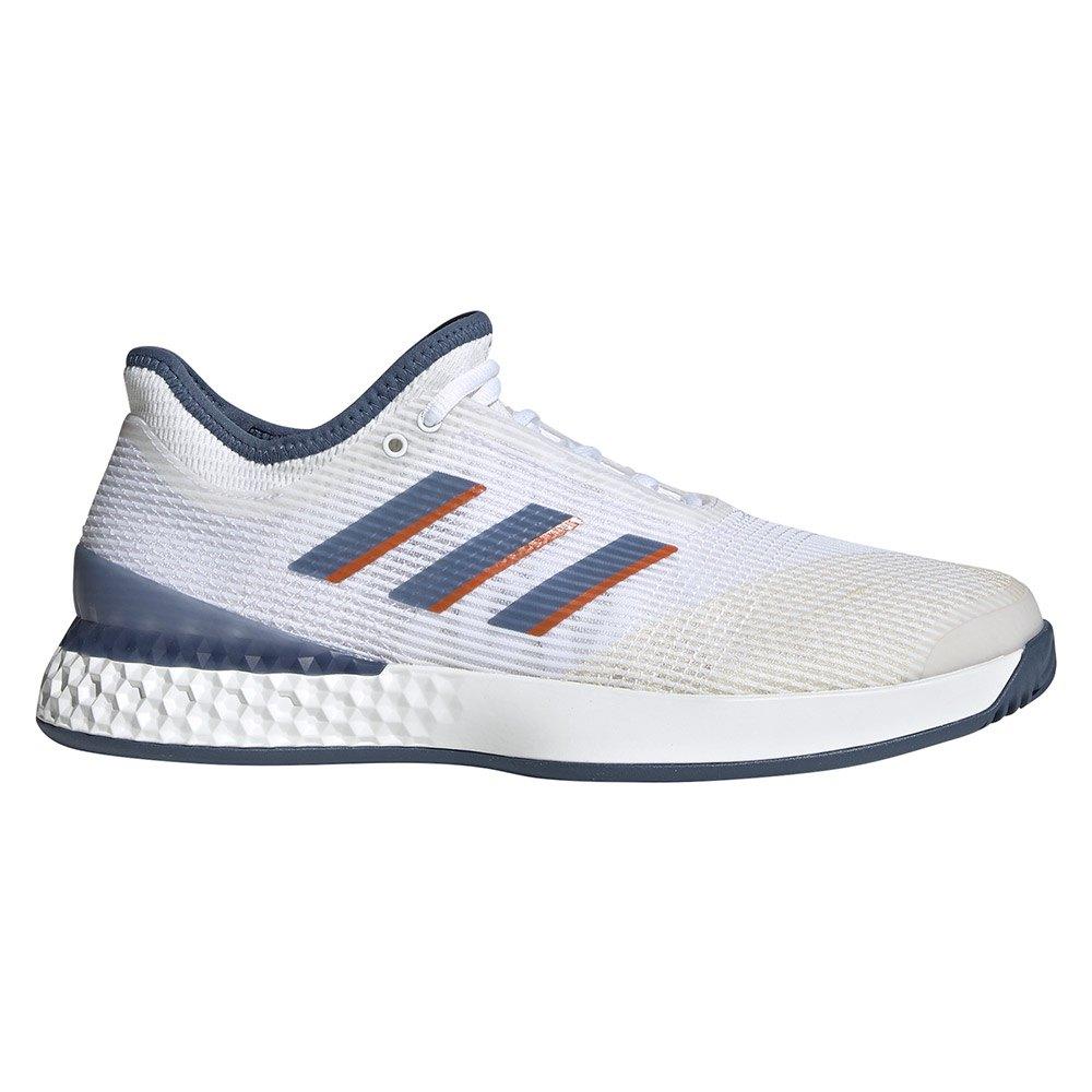 adidas Adizero Ubersonic 3 White buy