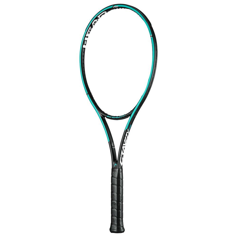 Raquettes de tennis Head Graphene 360+ Gravity Pro Sans Cordage