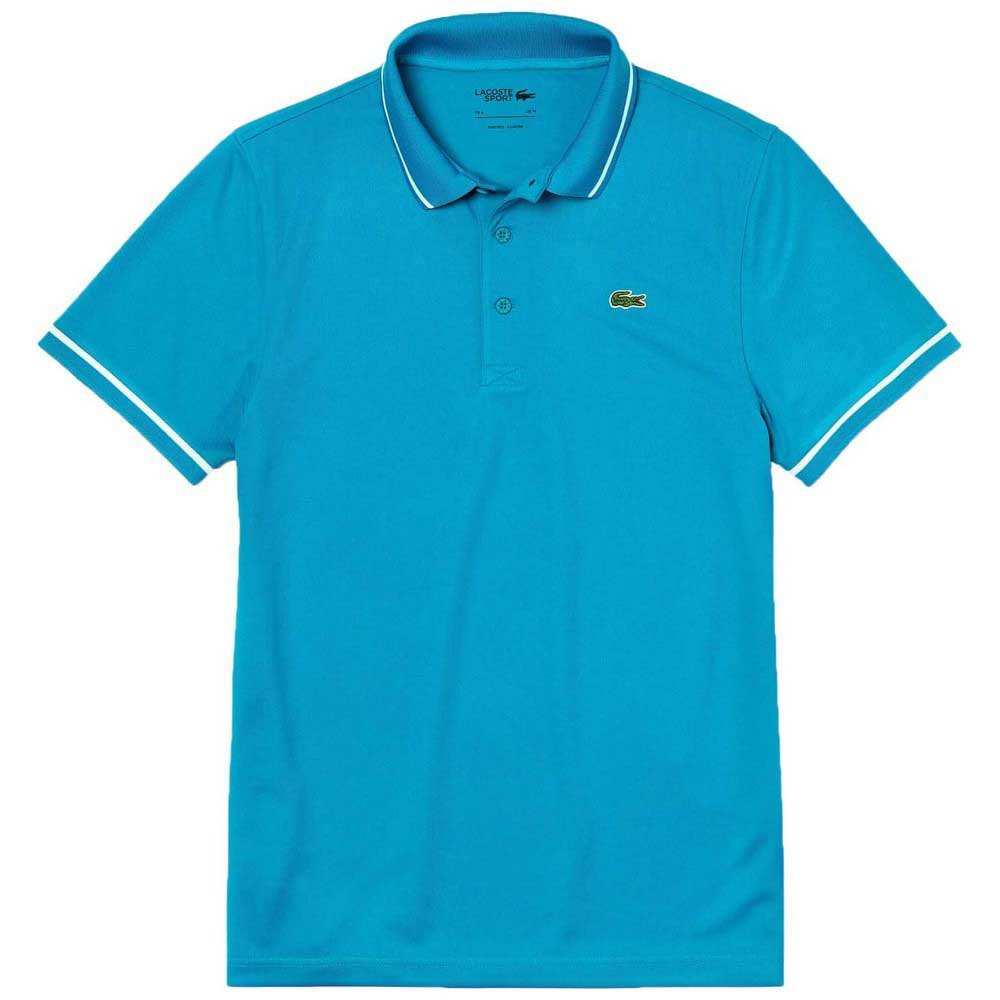 Polos Lacoste Sport Piped Technical