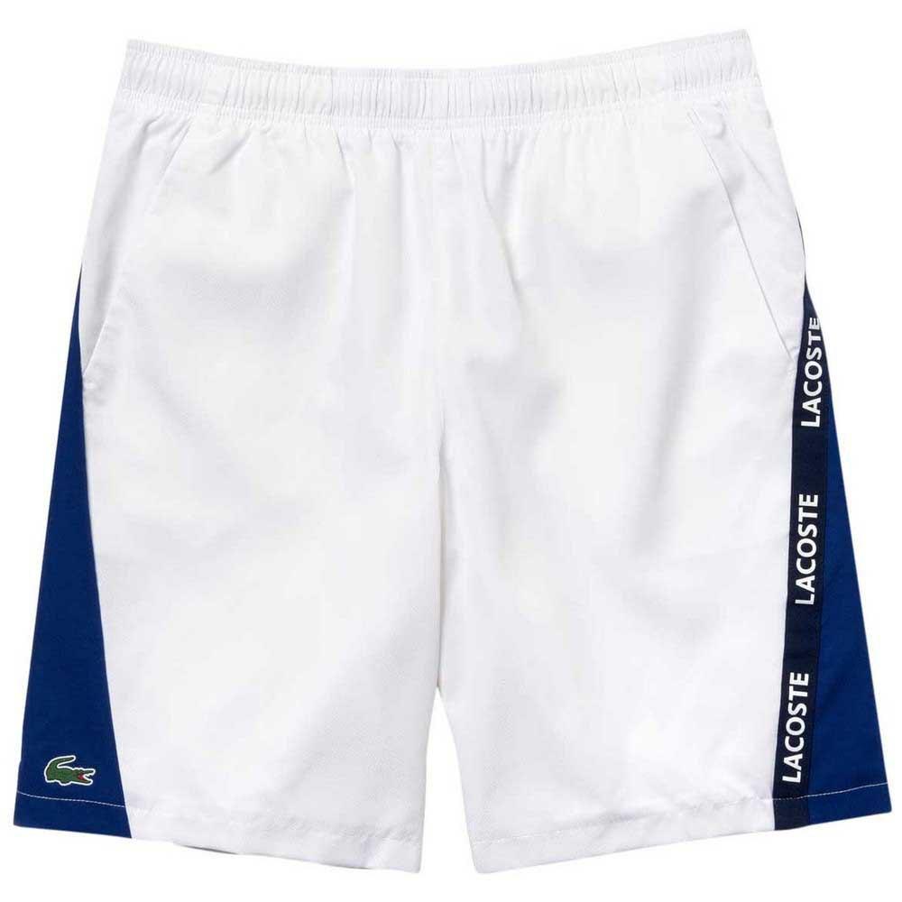 Pantalons Lacoste Sport Signature Bands Bicolor