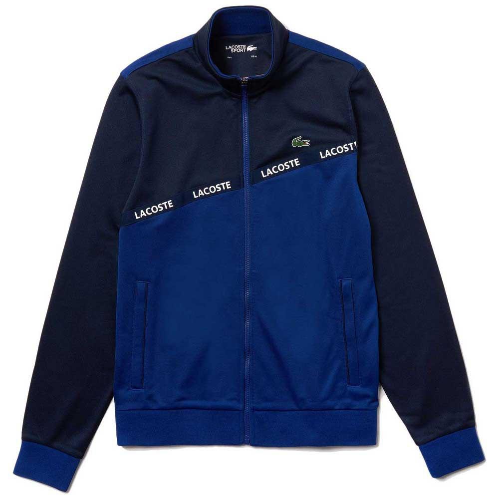 Sweatshirts Lacoste Sport Signature Band