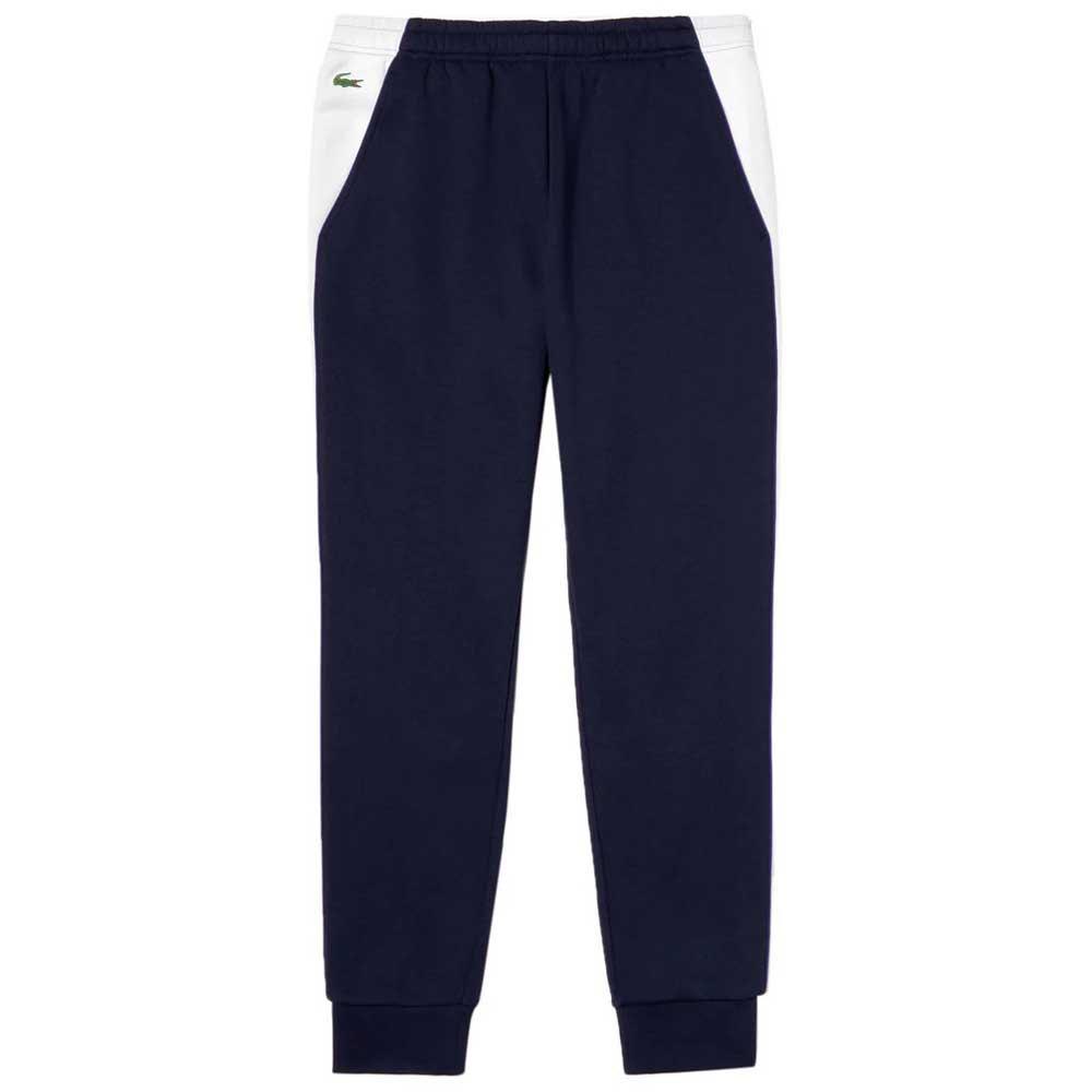 Pantalons Lacoste Sport Colorblock Bands