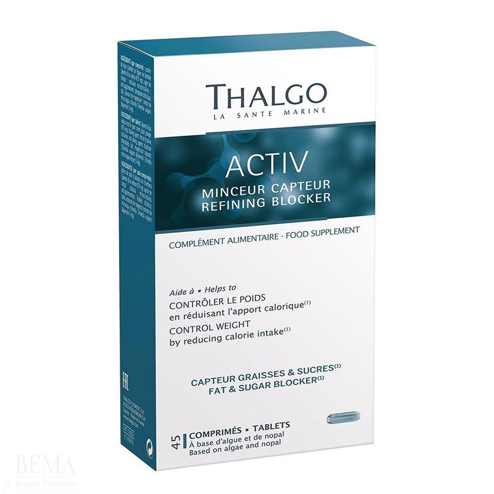 Thalgo-fragrances Activ Minceur Capteur 45 Comprimés