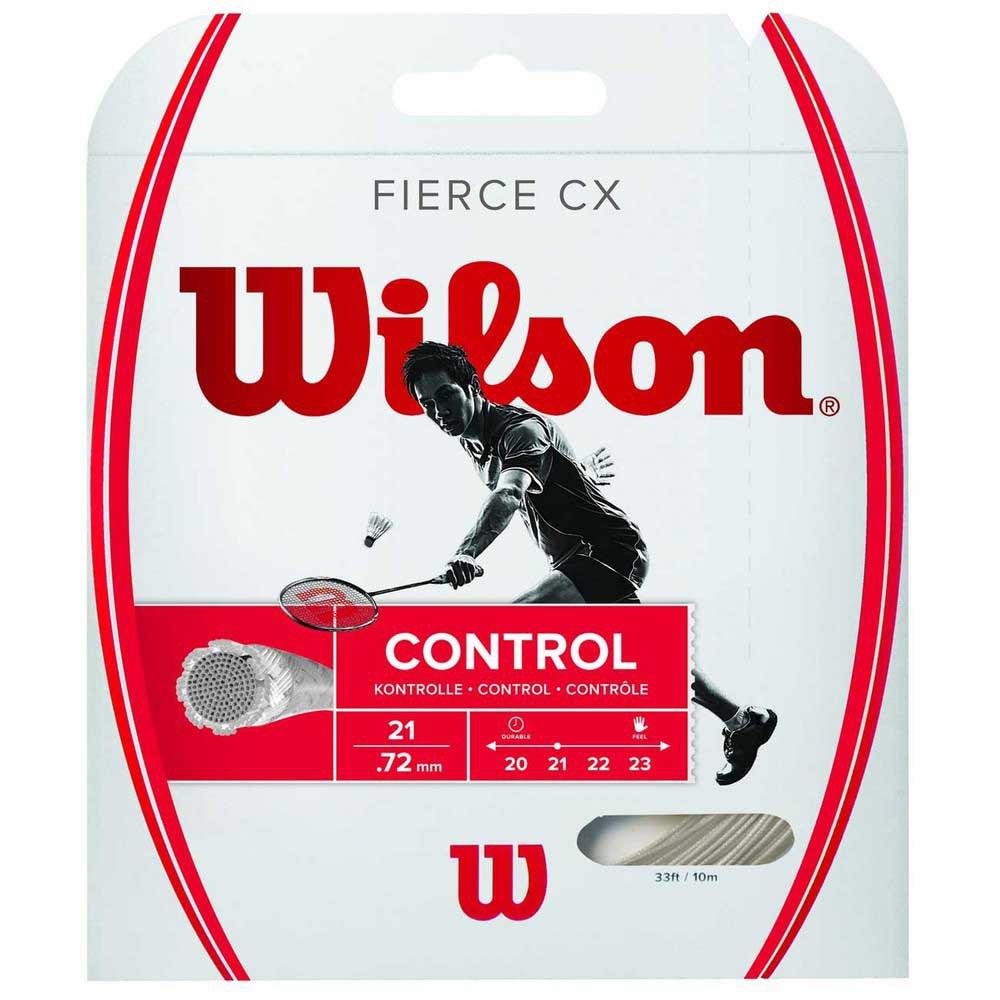 Ficelle Wilson Fierce Cx 10 M