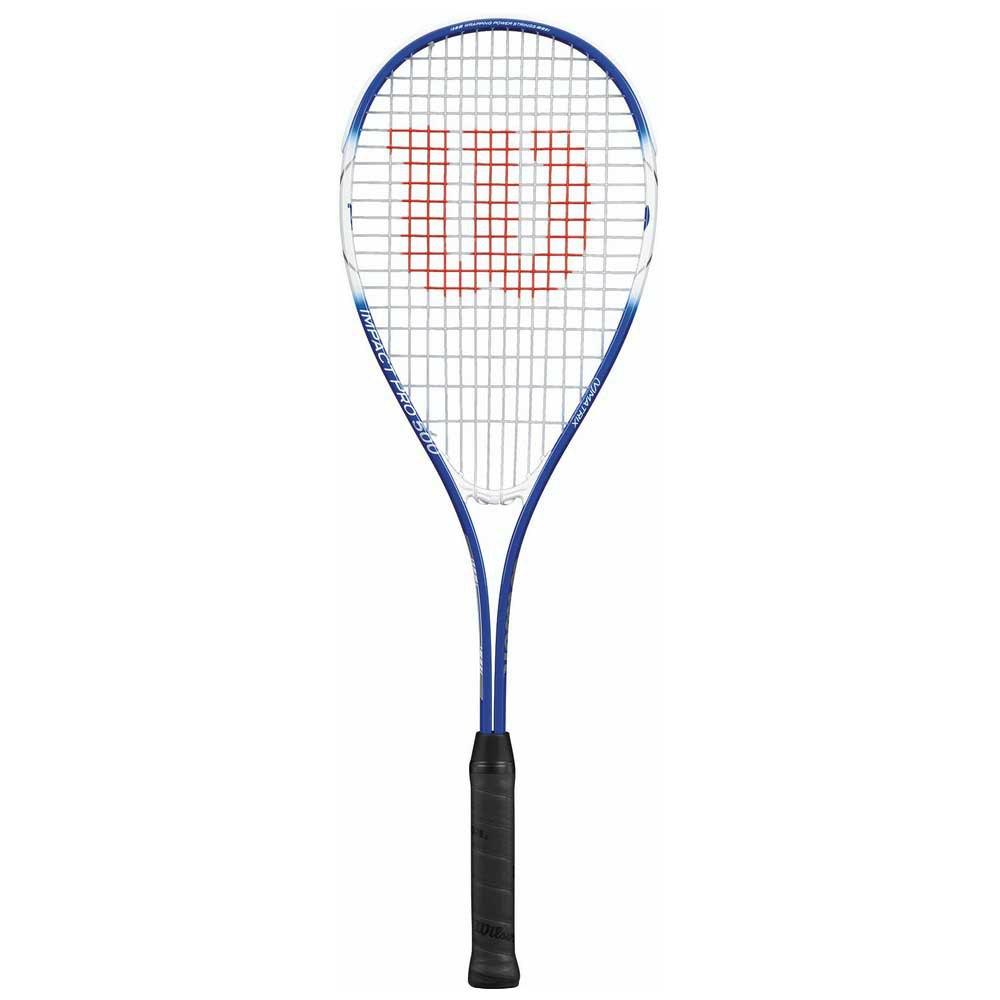 Raquettes de squash Wilson Impact Pro 500