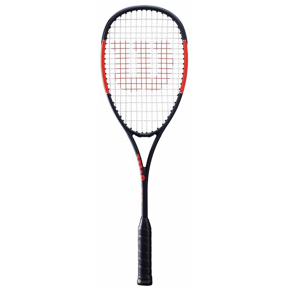 Raquettes de squash Wilson Pro Staff Countervail