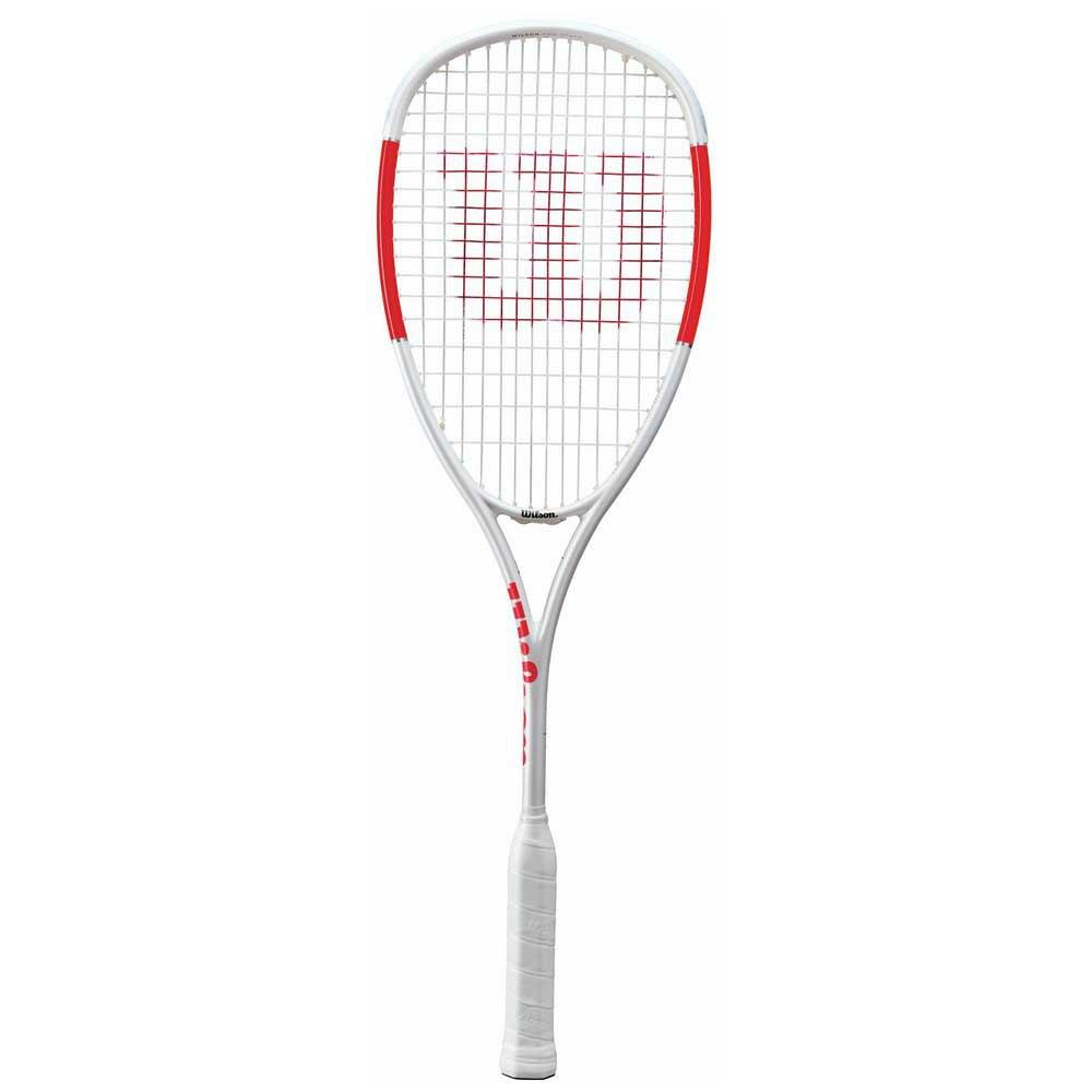 Raquettes de squash Wilson Pro Staff Ul