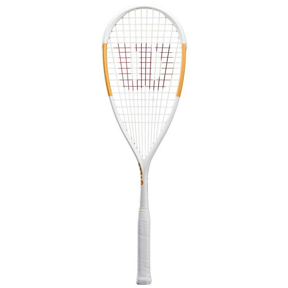 Raquettes de squash Wilson Tempest Pro