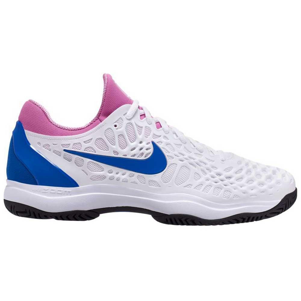 Nike Zoom Cage 3 Hard Court White buy