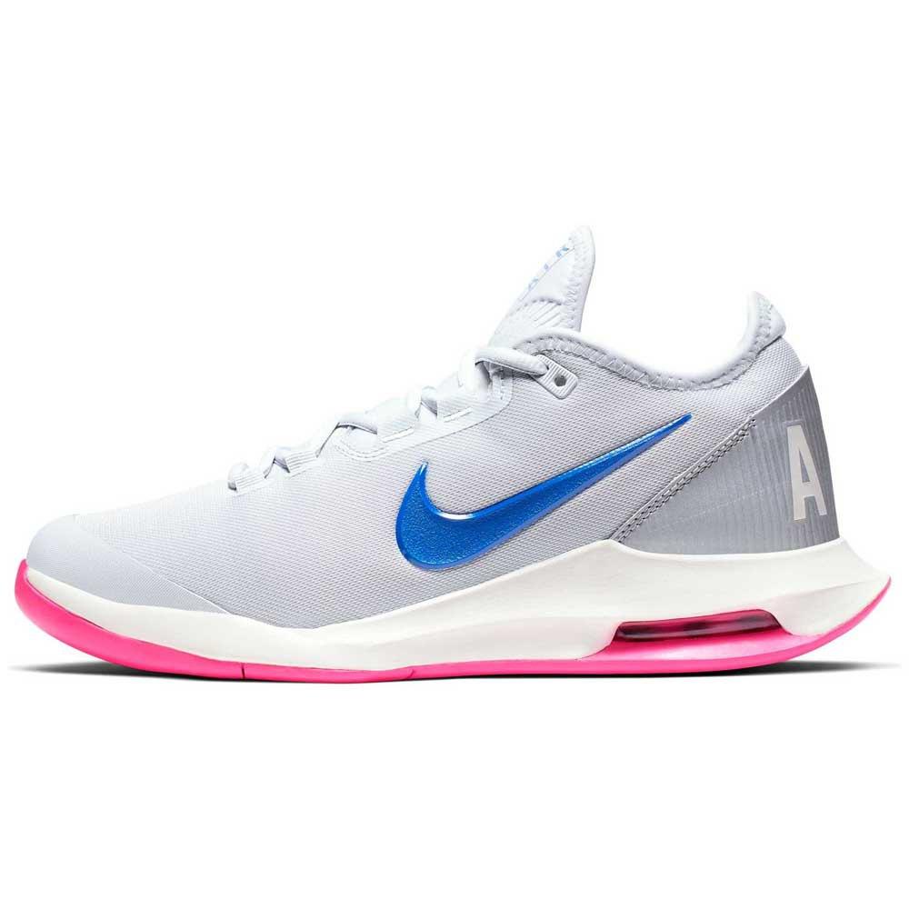 Nike Court Air Max Wildcard Hvit kjøp og tilbud, Smashinn